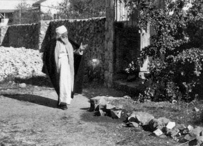 'Abdu'l‑Bahá