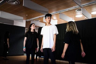 Pièce de théâtre immersive donne vie à l'histoire bahá'íe