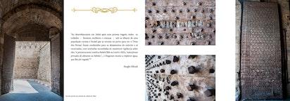 Un livre de photographies pour inspirer une connexion avec les Lieux saints bahá'ís en Terre Sainte