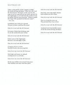 Poèmes sur le bicentenaire venant du Royaume Uni