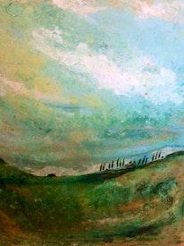 Peintures du Mont Carmel