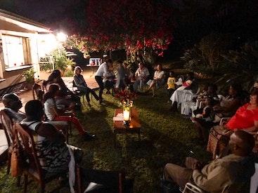 Soirée d'histoires sur la vie de Bahá'u'lláh