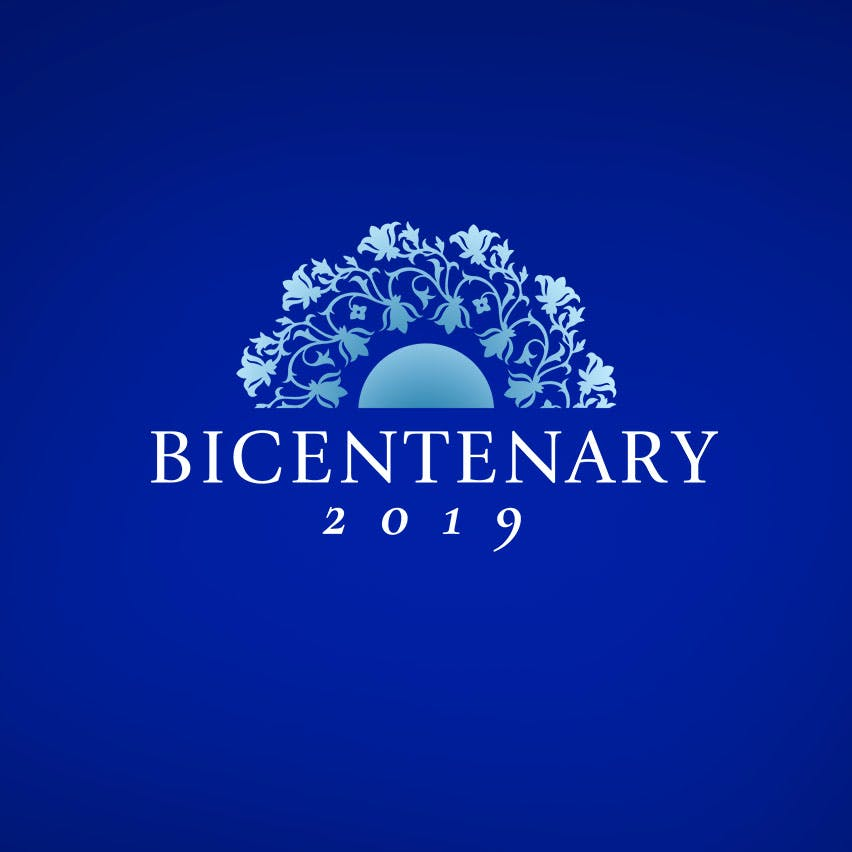 A message from The Universal House of Justice | Bicentenary 2019